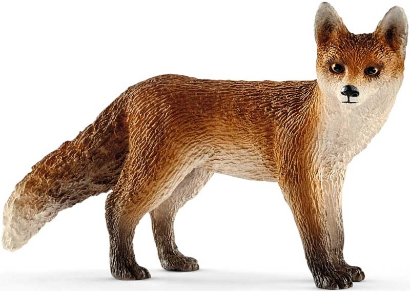 Wholesalers of Schleich Fox toys