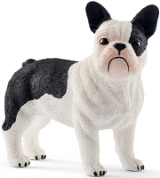 Wholesalers of Schleich French Bulldog toys image