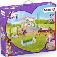 Wholesalers of Schleich Friendship Horse Tournament toys image