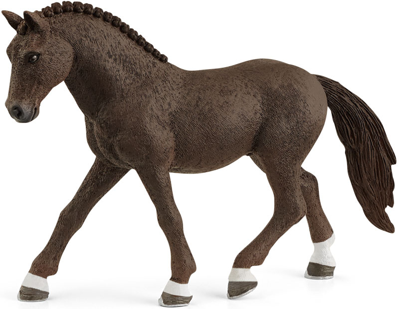 Wholesalers of Schleich German Riding Pony Gelding toys