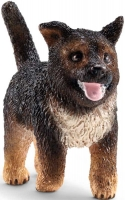 Wholesalers of Schleich German Shepherd Puppy toys image