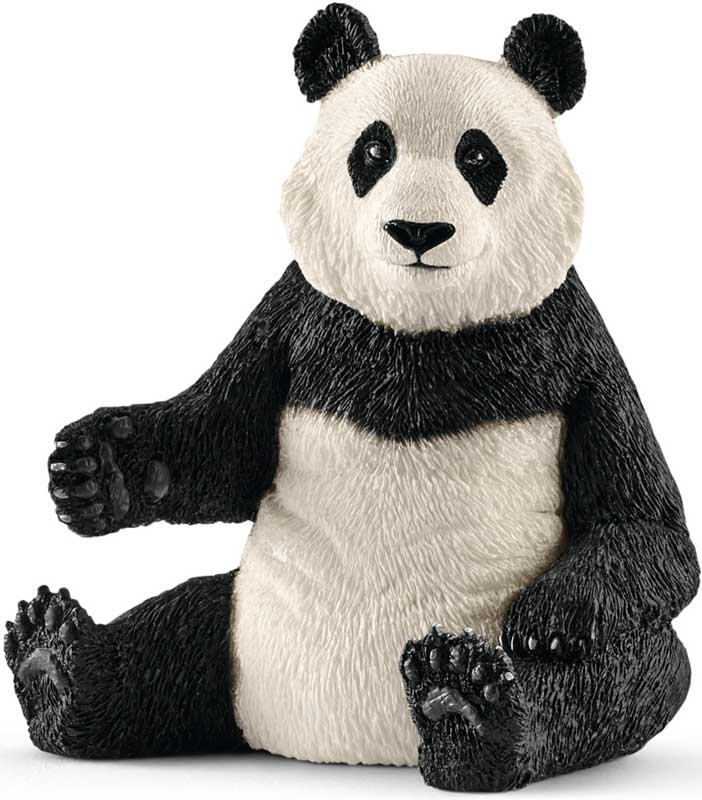 Wholesalers of Schleich Giant Panda Female toys