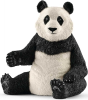 Wholesalers of Schleich Giant Panda Female toys image