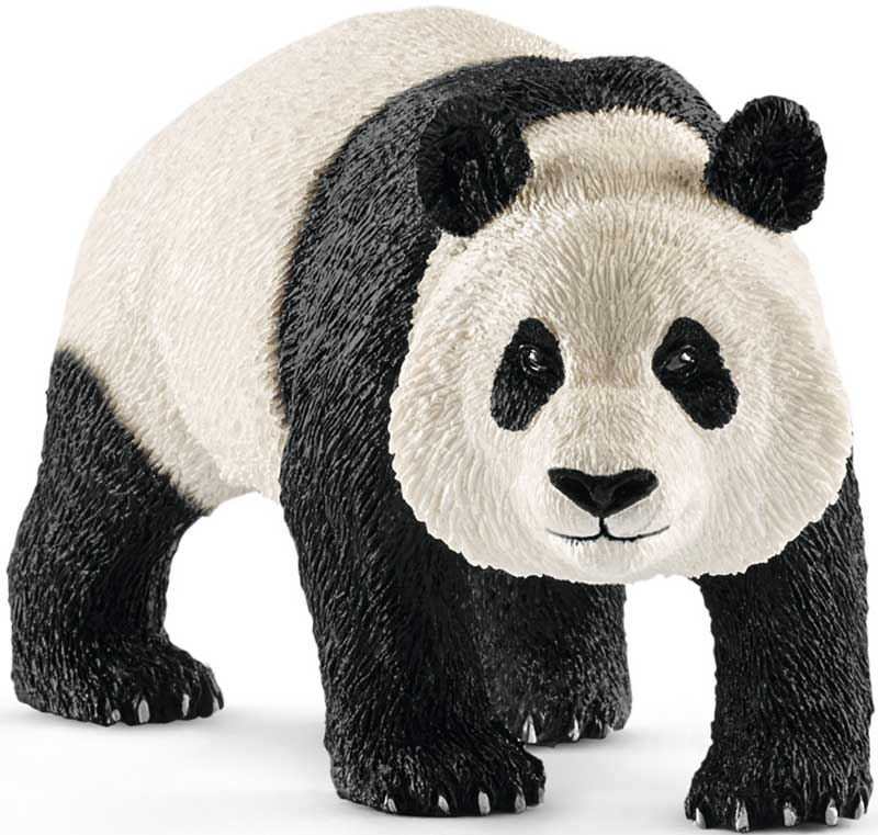 Wholesalers of Schelich Giant Panda Male toys