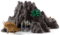 Wholesalers of Schleich Giant Volcano With T-rex toys image 2