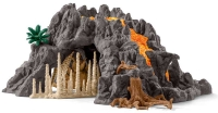 Wholesalers of Schleich Giant Volcano With T-rex toys image 4