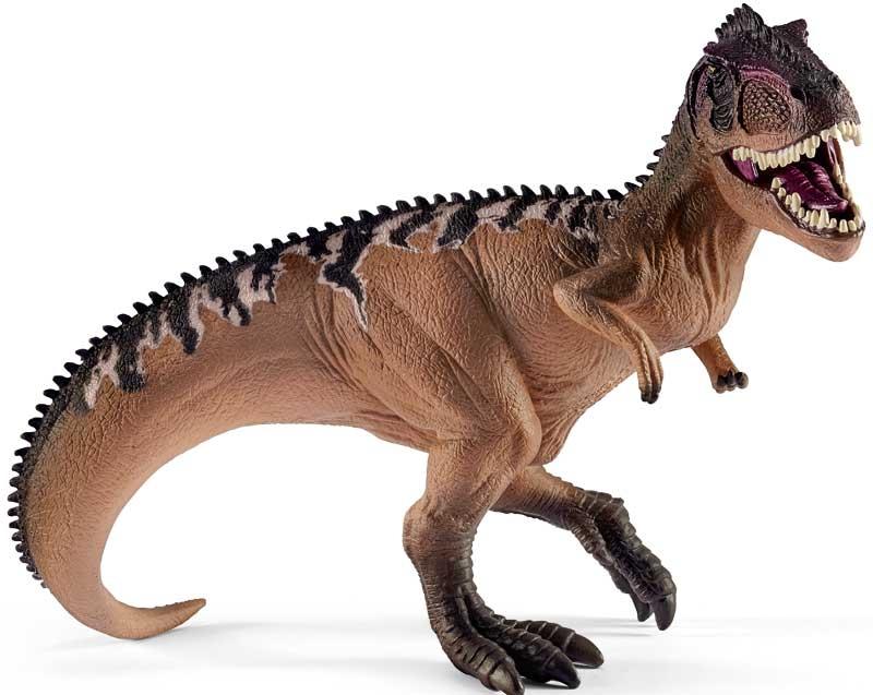 Wholesalers of Schleich Giganotosaurus toys