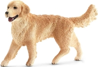 Wholesalers of Schleich Golden Retriever Female toys image