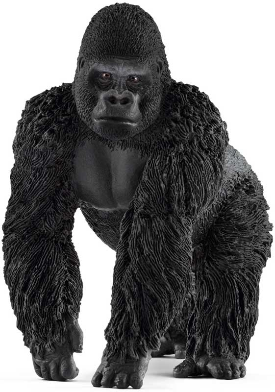 Wholesalers of Schleich Gorilla Male toys