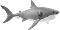 Wholesalers of Schleich Great White Shark toys image