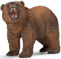 Wholesalers of Schleich Grizzly Bear toys image