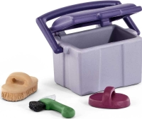 Wholesalers of Schleich Grooming Kit toys image
