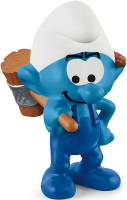 Wholesalers of Schleich Handy Smurf toys image
