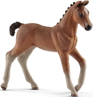 Wholesalers of Schleich Hanoverian Foal toys image
