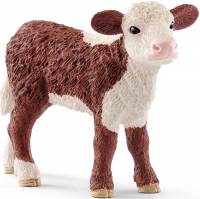 Wholesalers of Schleich Hereford Calf toys image