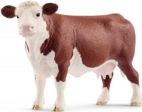 Wholesalers of Schleich Hereford Cow toys image