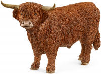 Wholesalers of Schleich Highland Bull toys image