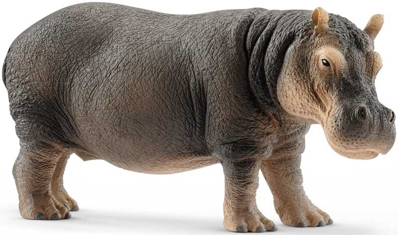 Wholesalers of Schleich Hippopotamus toys