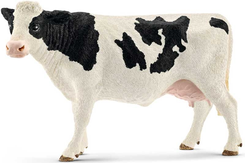 Wholesalers of Schleich Holstein Cow toys