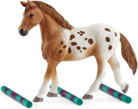 Wholesalers of Schleich Horse Club Lisas Tournament Training toys image 2