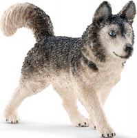 Wholesalers of Schleich Husky toys image