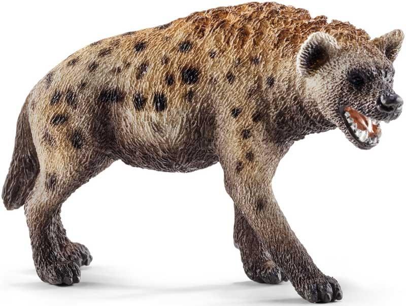 Wholesalers of Schelich Hyena toys