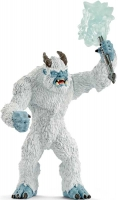 Wholesalers of Schleich Ice Monster With Weapon toys image