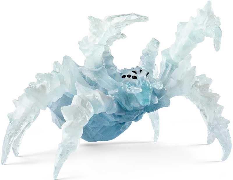 Wholesalers of Schleich Ice Spider toys