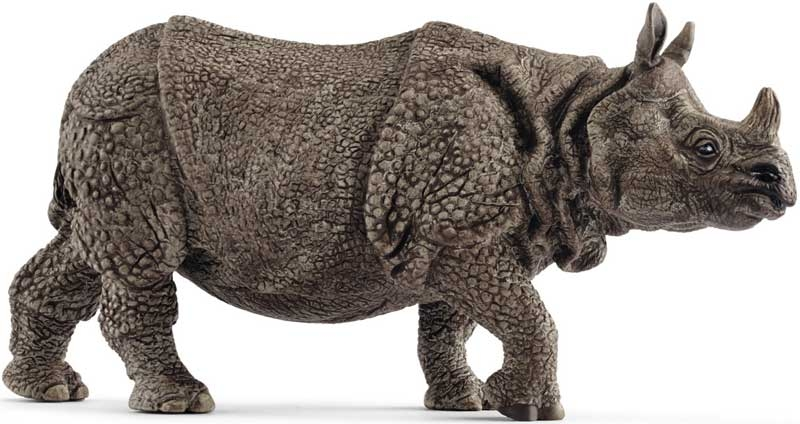 Wholesalers of Schleich Indian Rhinoceros toys