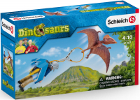 Wholesalers of Schleich Jetpack Chase toys image
