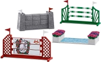 Wholesalers of Schleich Jump Parcours toys image