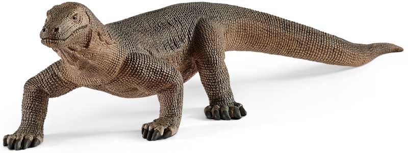 Wholesalers of Schleich Komodo Dragon toys