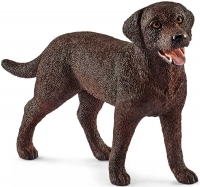 Wholesalers of Schleich Labrador Retriever Female toys image