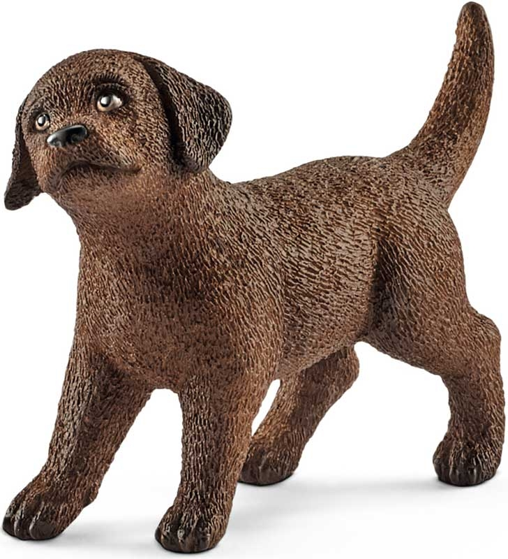 Wholesalers of Schleich Labrador Retriever Puppy toys
