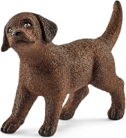 Wholesalers of Schleich Labrador Retriever Puppy toys image
