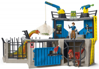 Wholesalers of Schleich Large Dino Research Station toys image 2