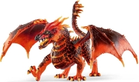 Wholesalers of Schleich Lava Dragon toys image