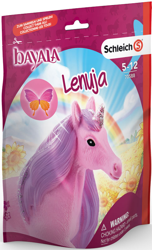 Wholesalers of Schleich Lenuja toys