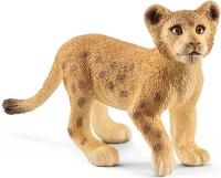 Wholesalers of Schleich Lion Cub toys image