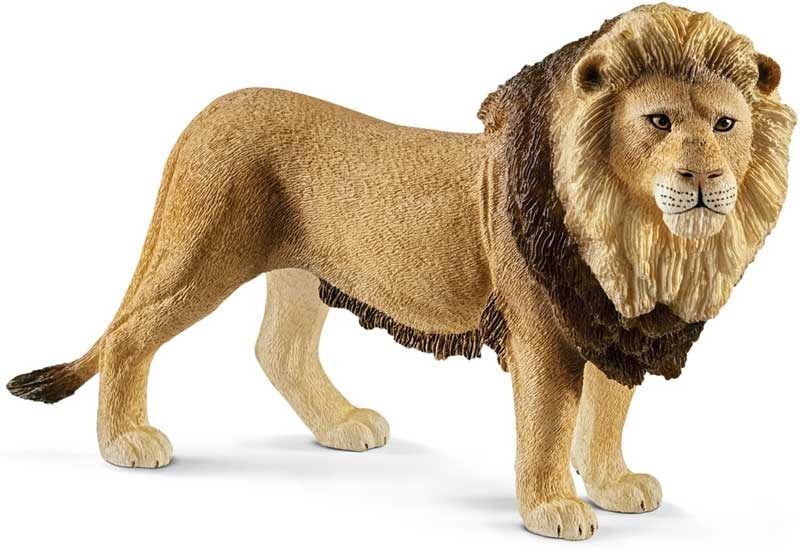 Wholesalers of Schleich Lion toys