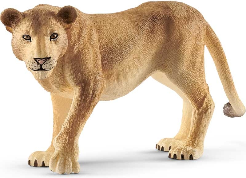 Wholesalers of Schleich Lioness toys
