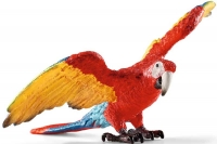 Wholesalers of Schelich Macaw toys image