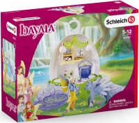 Wholesalers of Schleich Magical Vet Blossom toys image 2
