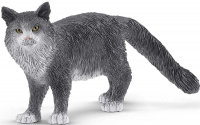 Wholesalers of Schleich Maine Coon Cat toys image