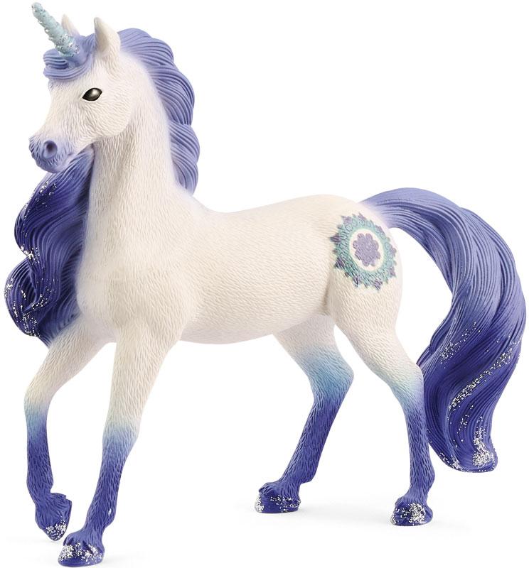 Wholesalers of Schleich Mandala Unicorn Stallion toys
