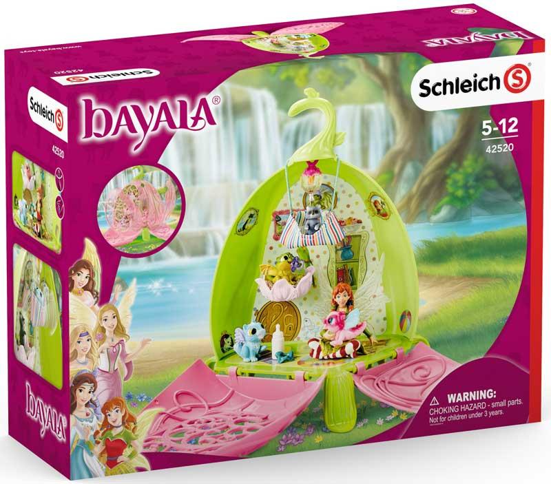 Wholesalers of Schleich Marweens Animal Nursery toys