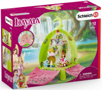 Wholesalers of Schleich Marweens Animal Nursery toys image