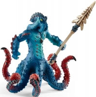 Wholesalers of Schleich Monster Kraken With Weapon toys image
