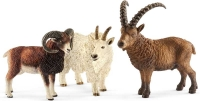 Wholesalers of Schleich Mountain Animals toys image
