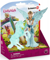 Wholesalers of Schleich Movie Eyela With Unicorn-ice-sculpture toys Tmb